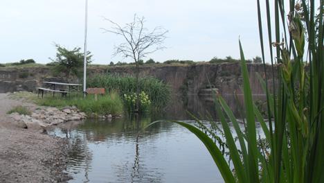 Uferbereich