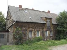 Schmiede (heute Wohnhaus)