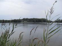 Westliches Ufer